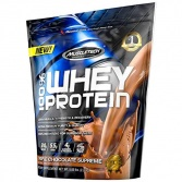 MUSCLETECH 100% Whey Protein Powder 2270 g