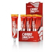 NUTREND Carbosnack tuba 50g