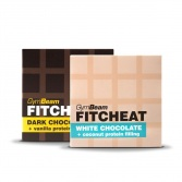 GYM BEAM Fitcheat Protein Chocolate