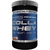 SCITEC NUTRITION CollaWhey 560 g