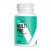 VITALMAX Multi Pro + Chelated Minerals 60 tabliet