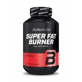 BIOTECH Super Fat Burner 120 tbl