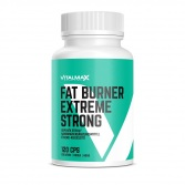 Vitalmax FAT BURNER Extreme Strong 120 tabliet