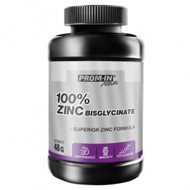 Prom-In 100% Zinc Bisglycinate 120 tabliet